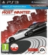 Need For Speed Most Wanted PL Move (PS3)
